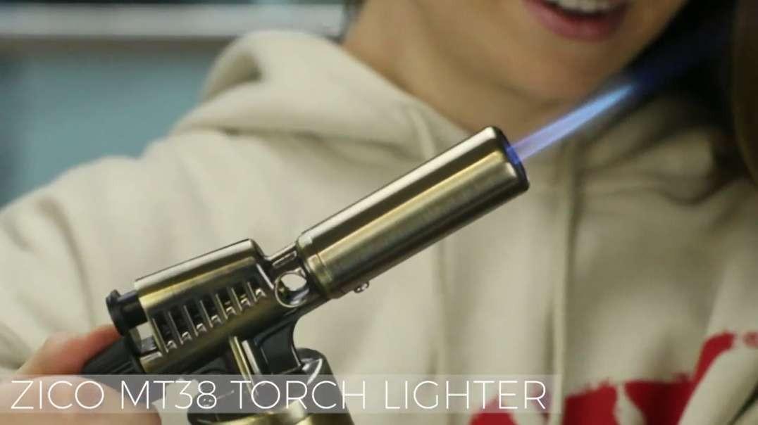 RPD Torches