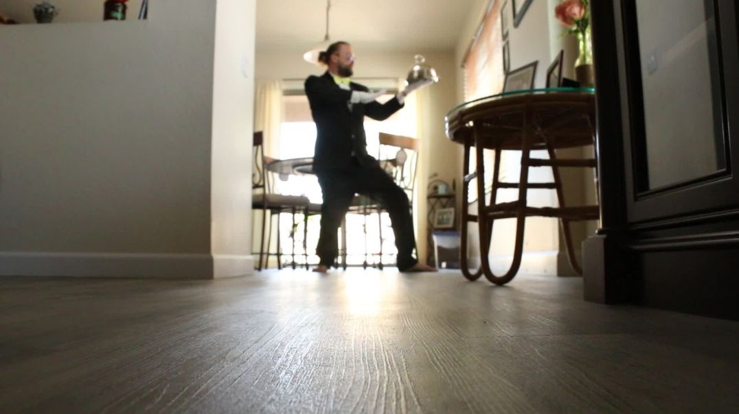 6 Reasons to Smoke Before Spring Cleaning - You Might Invent Some New Dance Moves