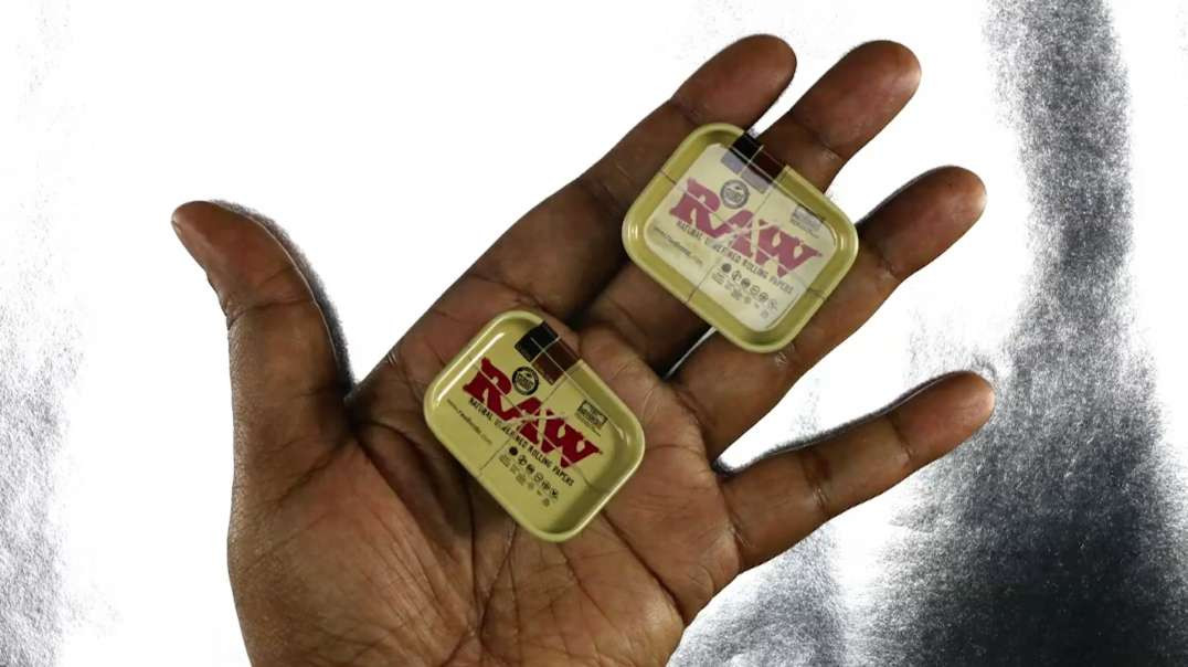 The RAW Pinner Trays